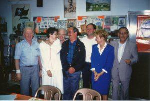 Equipe CHBS 1993